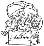 Schatzkiste Landsberg Kindergarten